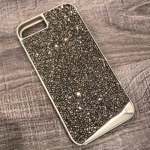 hot sales 063f2 12eab Casemate iPhone 6s Swarovski crystal case